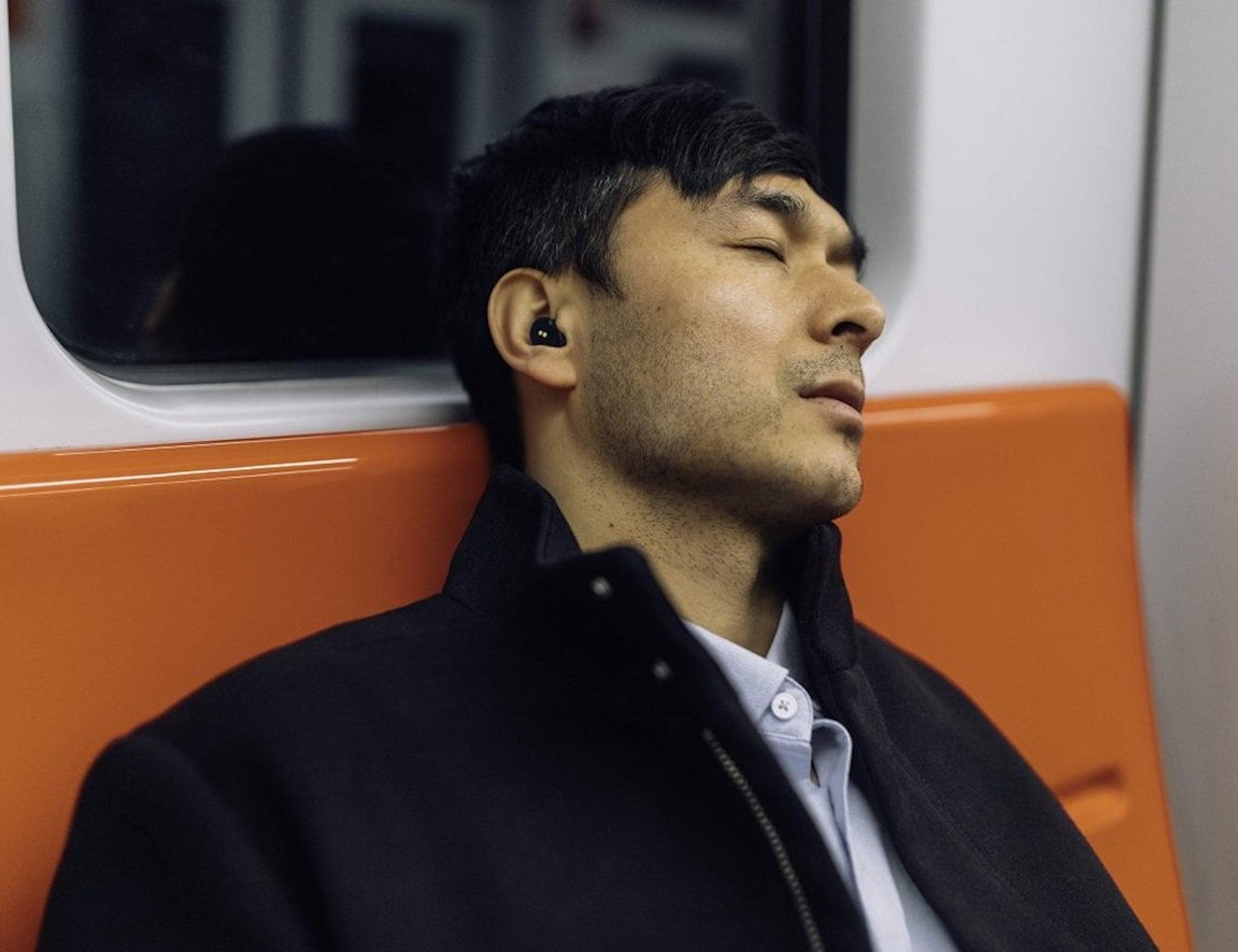 QuietOn ANC Anti-Snore Earbuds