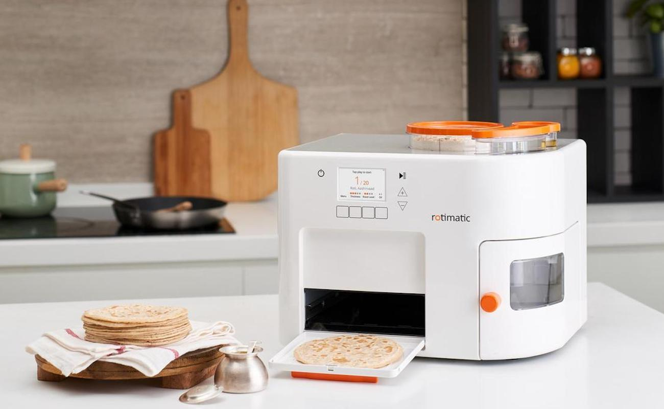 Rotimatic Smart Roti Maker