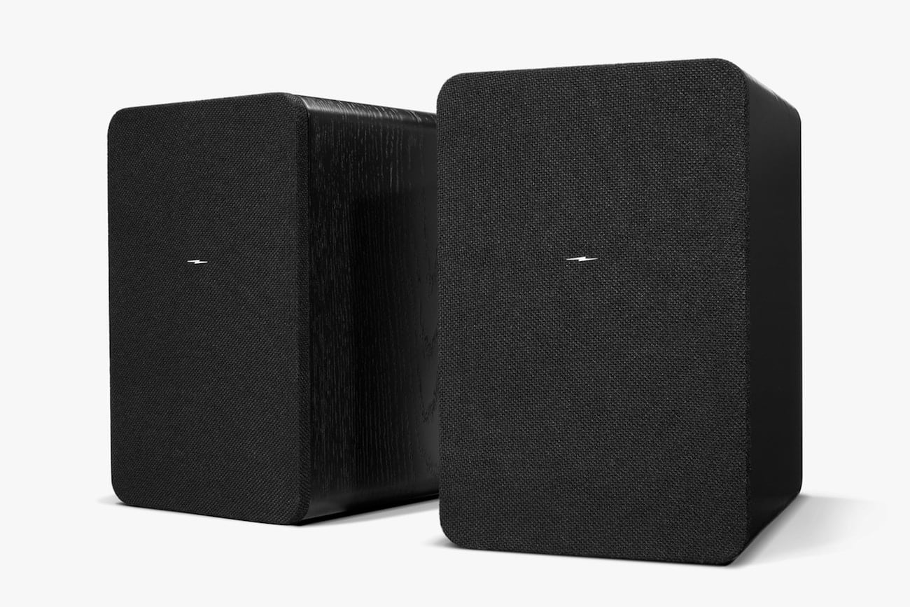 Shinola Bluetooth Bookshelf Speakers