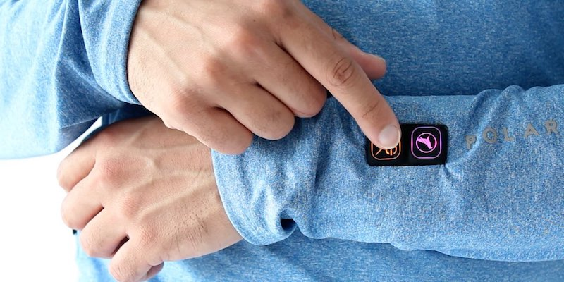 Smart clothing that can help you and youll actually want to wear