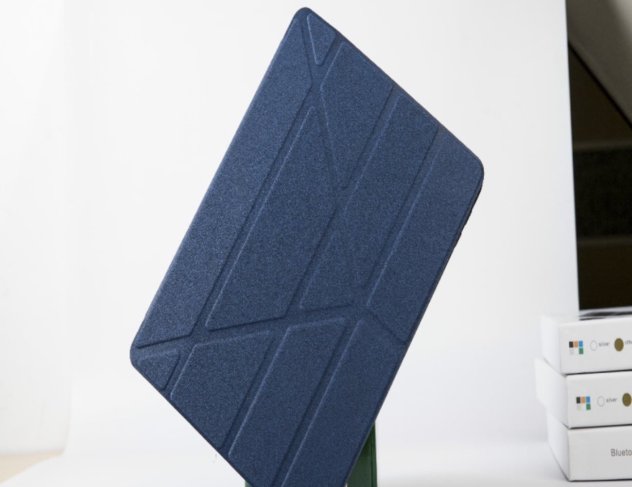 Smart iPad Pro Case