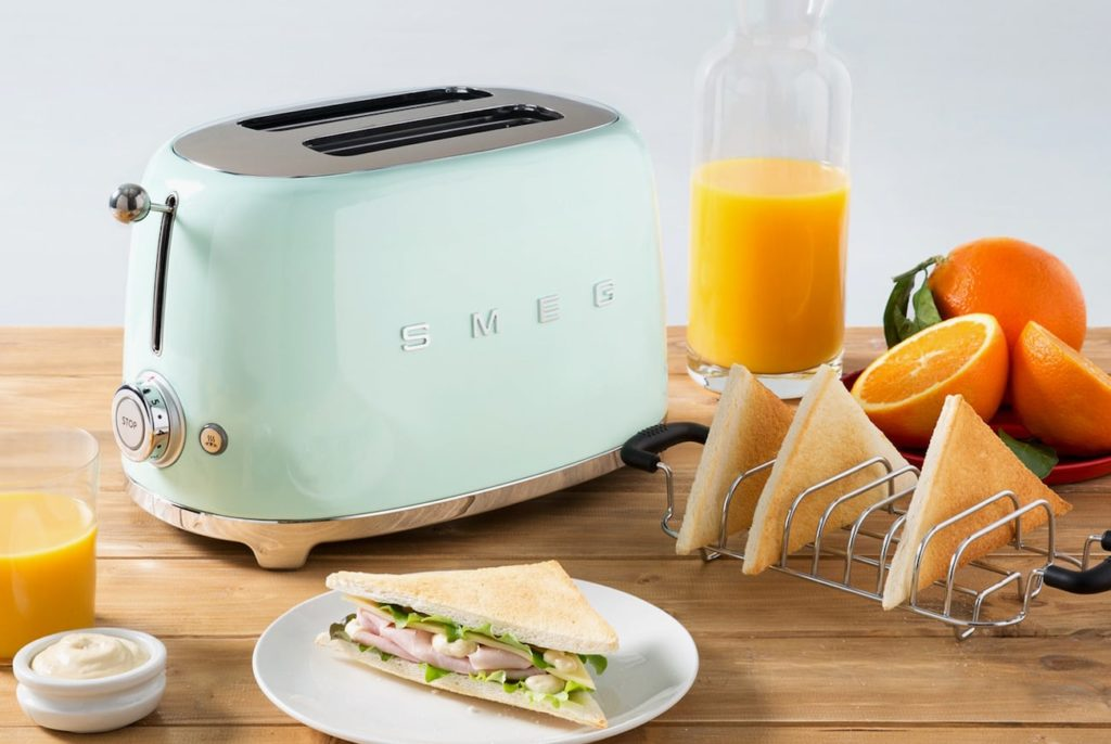 Smeg+Retro+Style+Toaster
