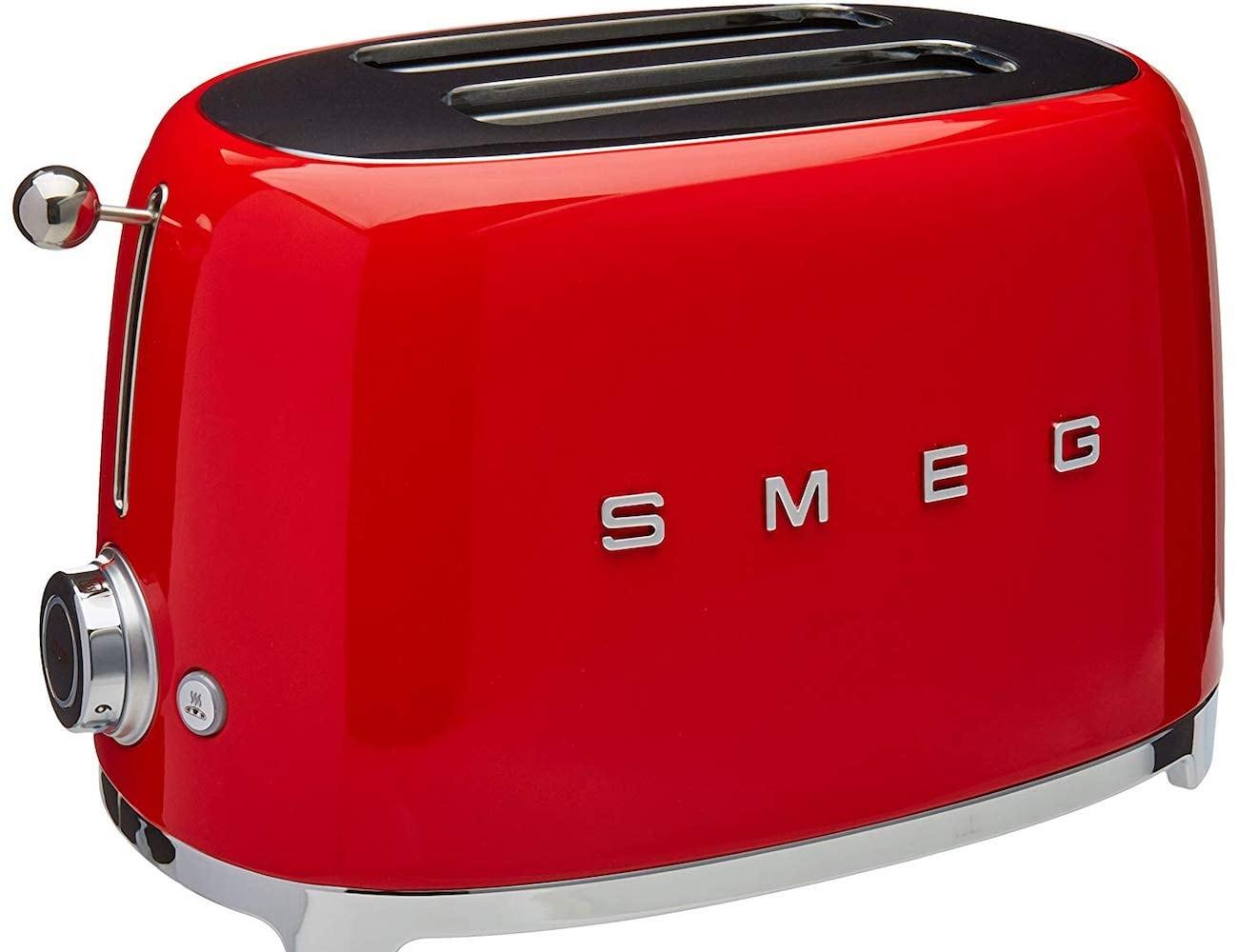 Smeg Retro Style Toaster