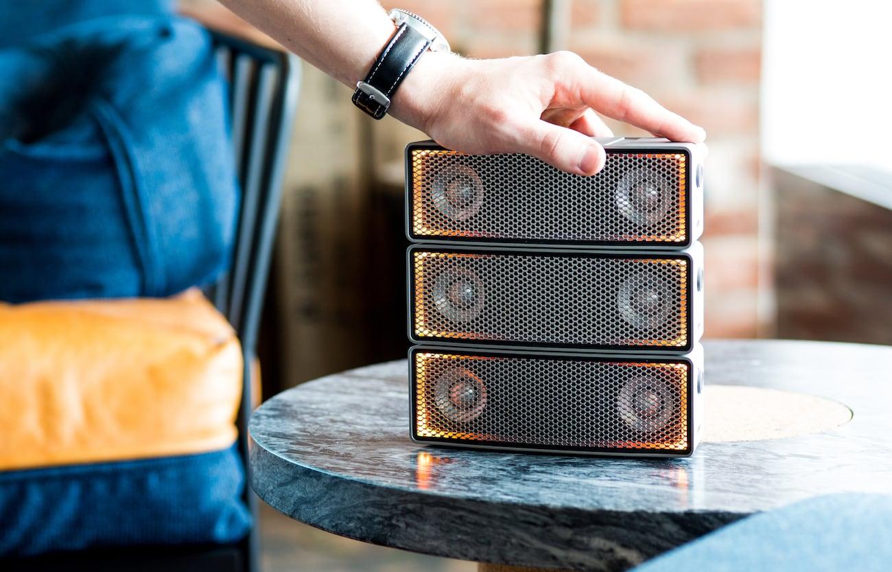 Soundots Ai-2 Modular Sound System