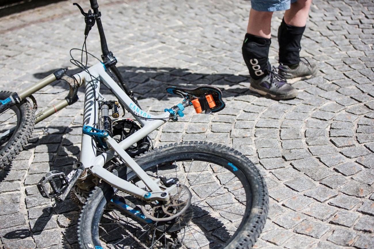 Tubolito Lightweight Bicycle Tube
