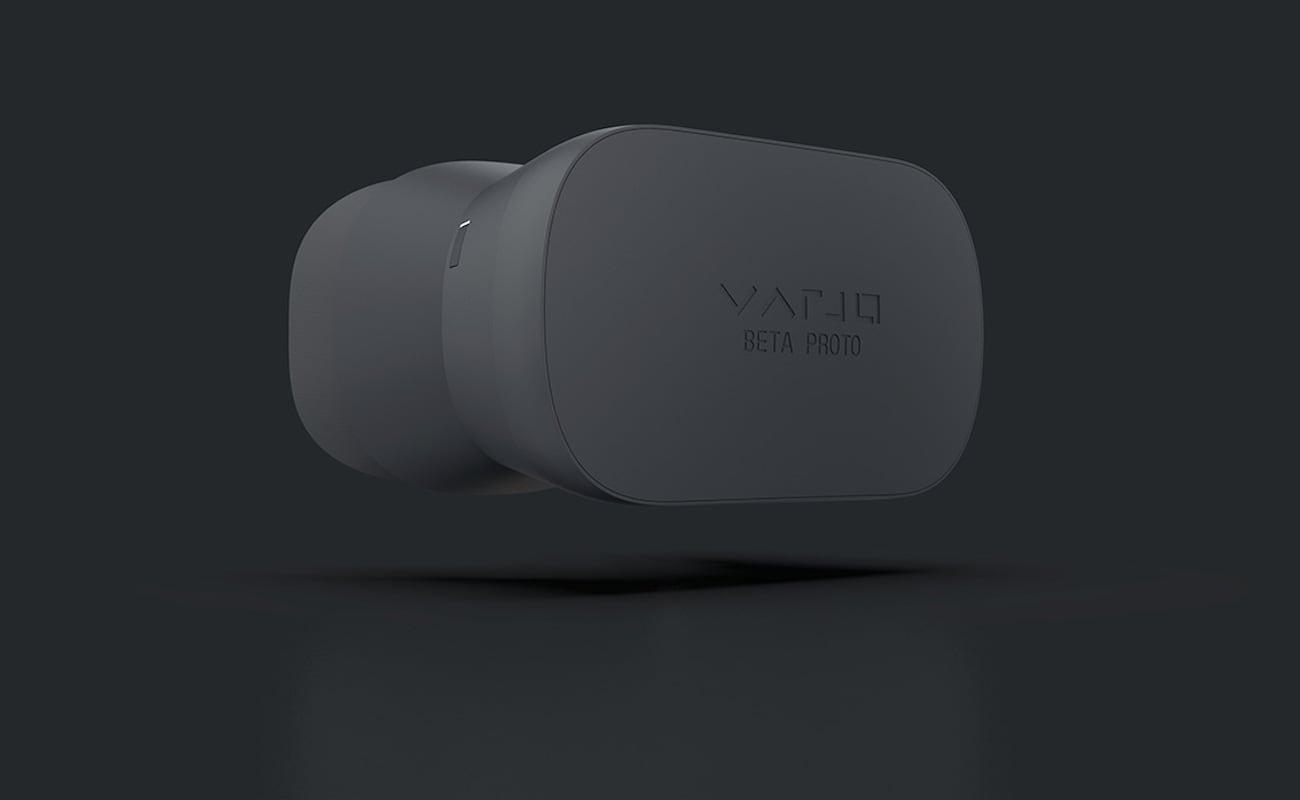 Varjo Bionic Display VR Headset