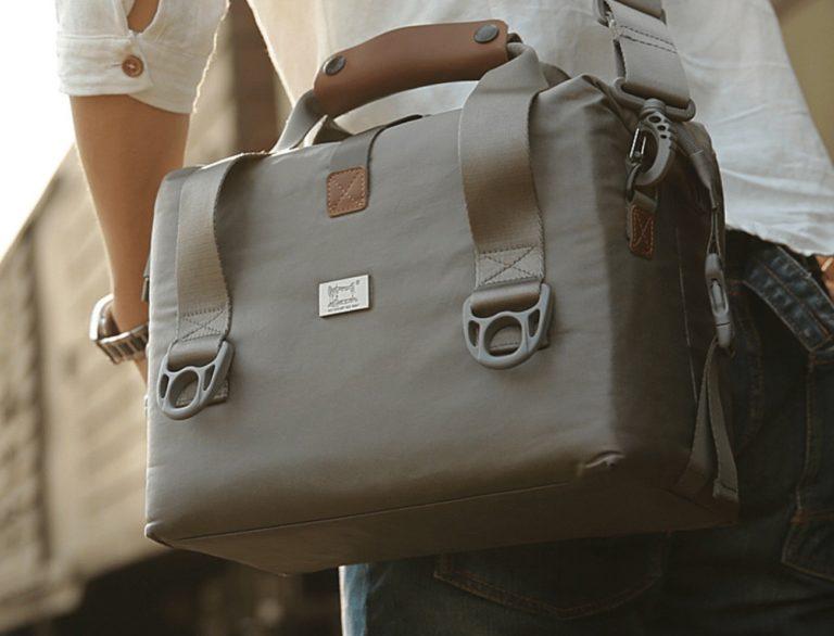 Crossbody+Camera+Bag