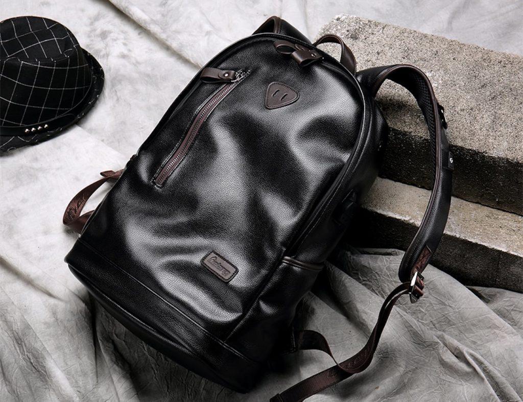 Waterproof+Everyday+Backpack
