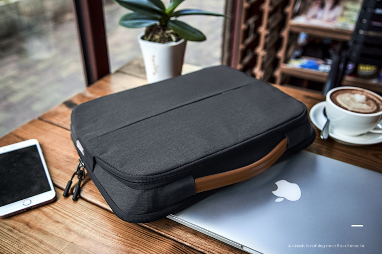 Waterproof Everyday MacBook Bag