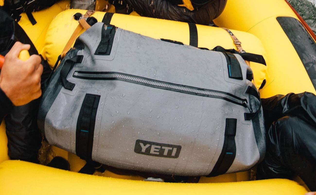 YETI Panga Submersible Dry Duffel Bags