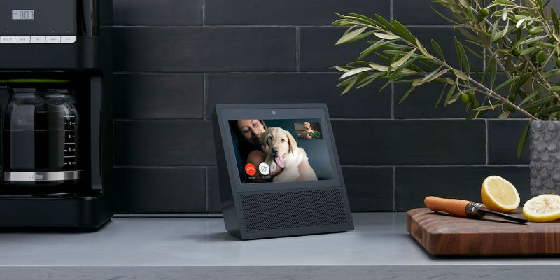 Echo Show Smart Display