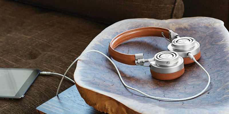 MH30 On-Ear Headphones