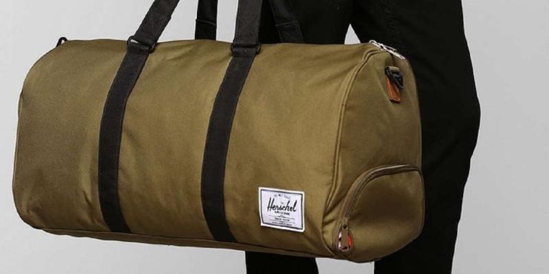 Novel Duffle Bag by Herschel Supply Co.