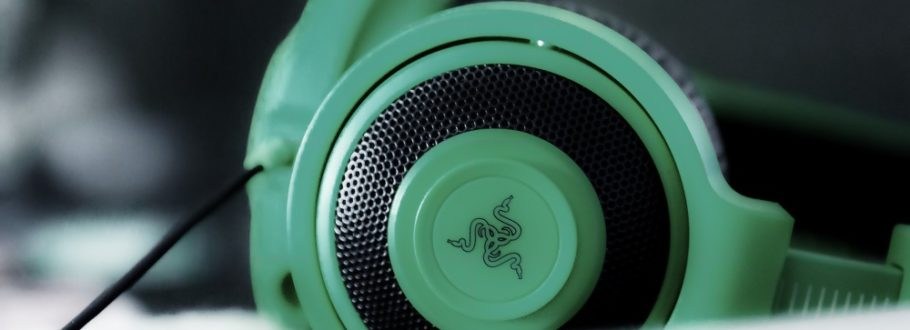 The best gaming headsets that money can buy