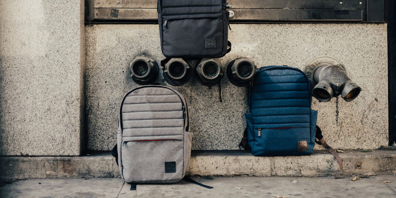 2-in-1 Carry-On Bag