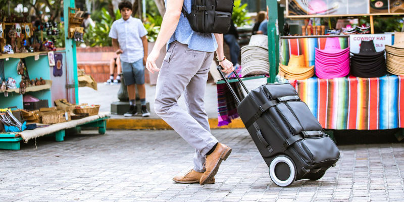 Smart Companion Bags