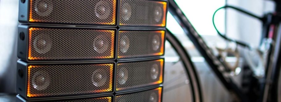 Want to create a custom sound system? You need to try Soundots Ai-2