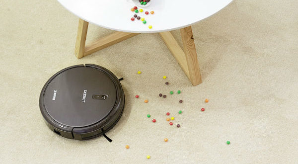 ECOVACS DEEBOT floor-cleaning robots are up for sale during Amazon Prime Day