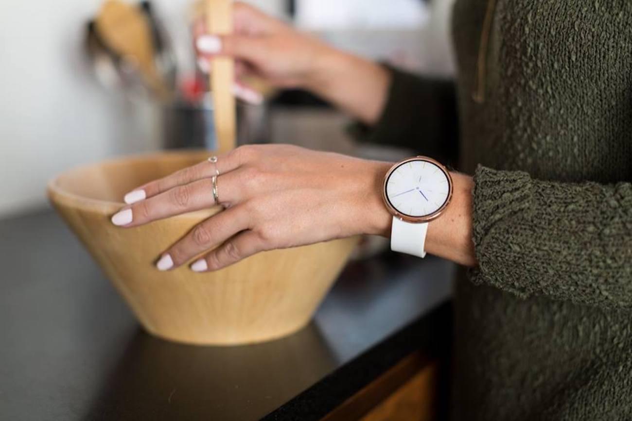 iBeat Heart Monitoring Smartwatch