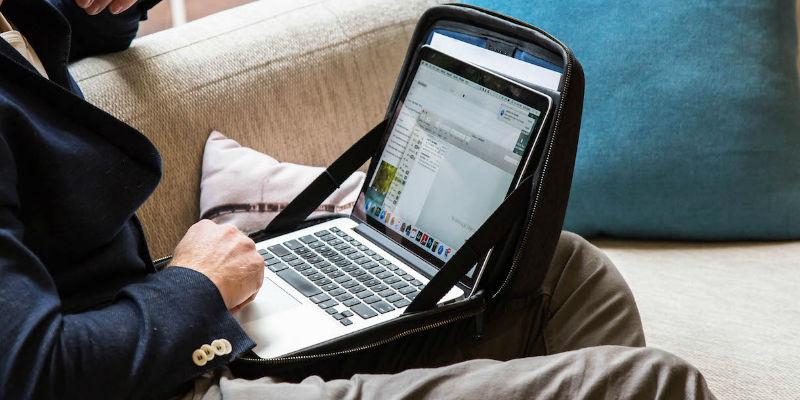 Lightweight Laptop Stand Bag