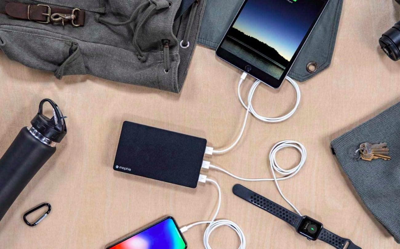 mophie powerstation XXL Portable Battery