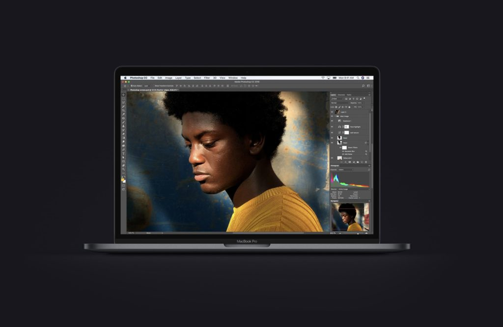 New+Ultra+Fast+MacBook+Pro+2018