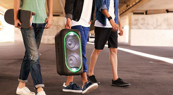 8 Outdoor wireless speakers for the best summer parties ever
