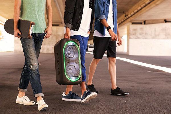 8 Outdoor wireless speakers for the best summer parties ever