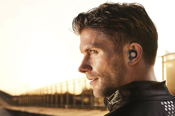 7 Smart earbuds that do more than just play music