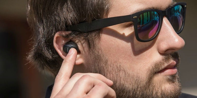 Situational Awareness Wireless Earbuds