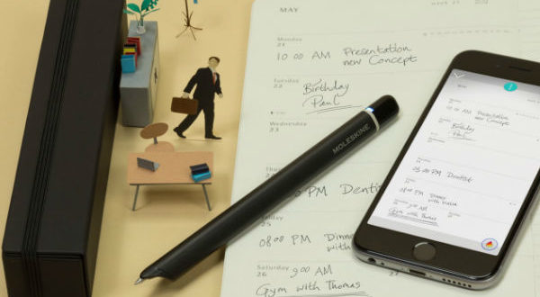 6 Smart notepads and pens to boost your work life