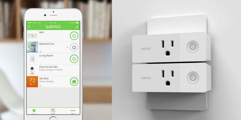 Mini Smart Plug