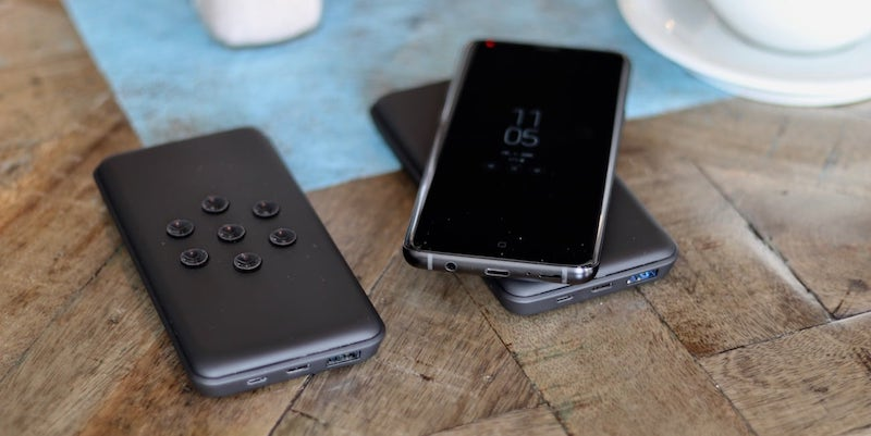 11 Powerful power banks you can buy right now