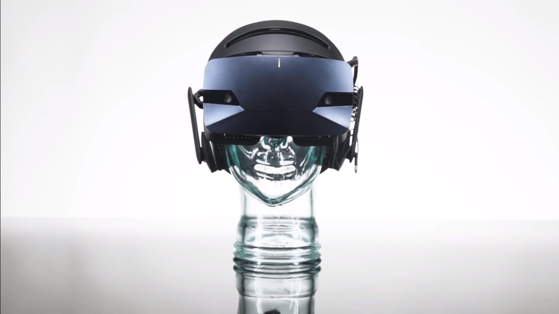 Acer OJO 500 Detachable Mixed Reality Headset