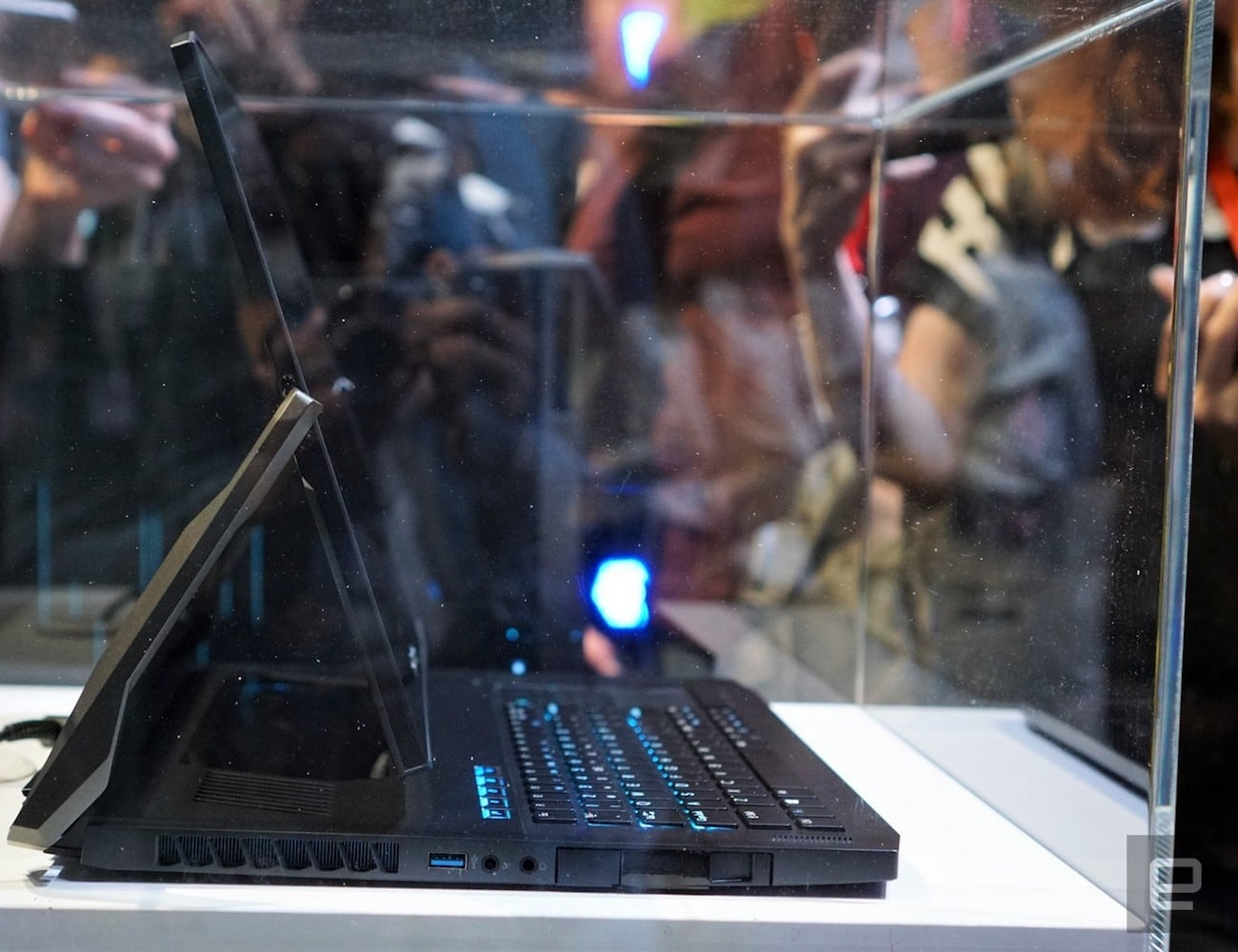 Acer Predator Triton 900 Convertible Gaming Laptop