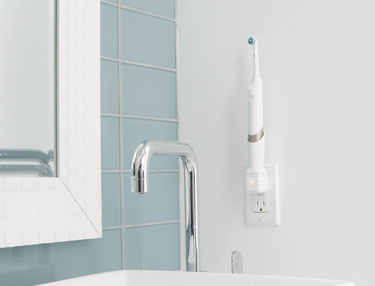 Airess Power Toothbrush System