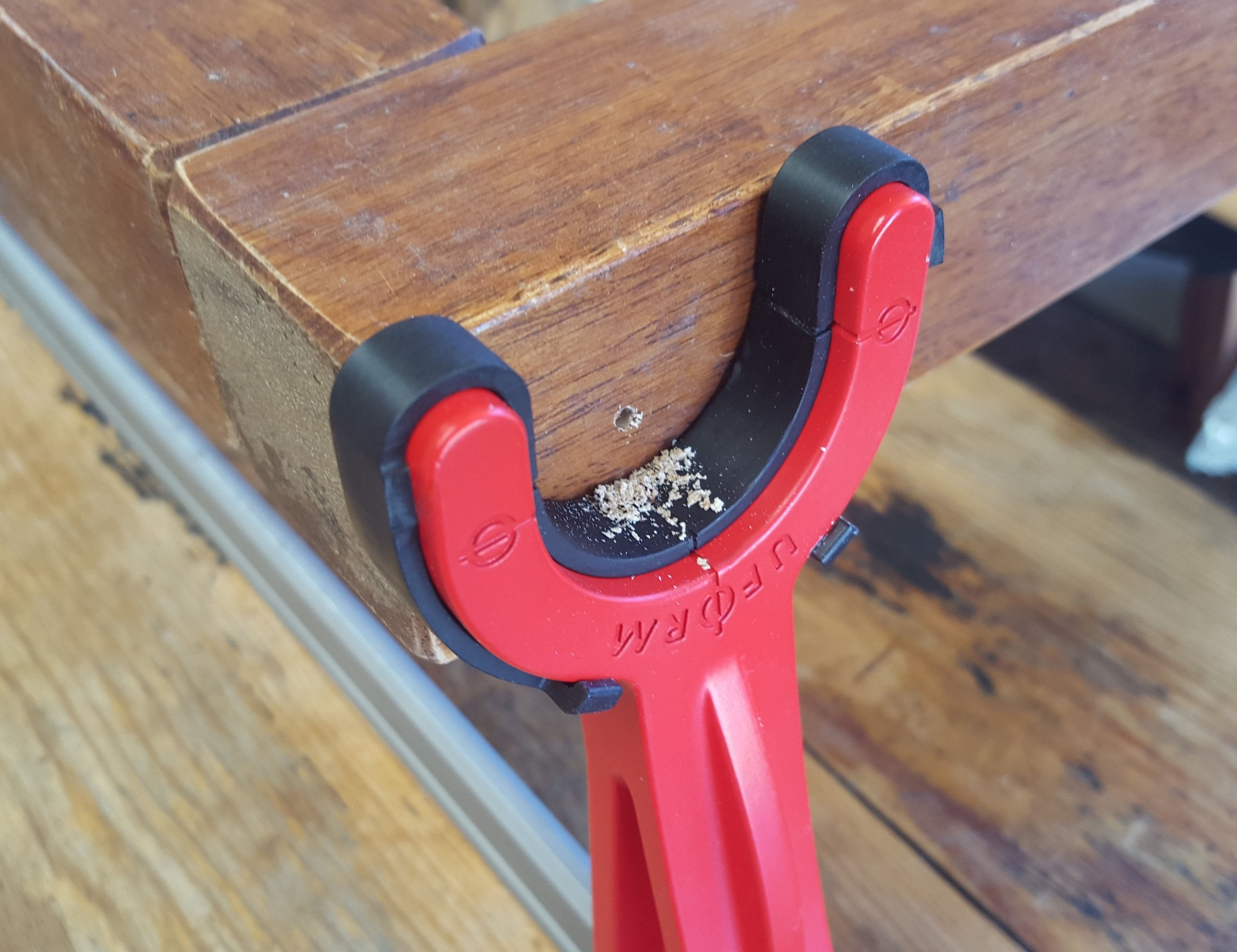 Andrew Clamp Modern Woodworker's Clamp