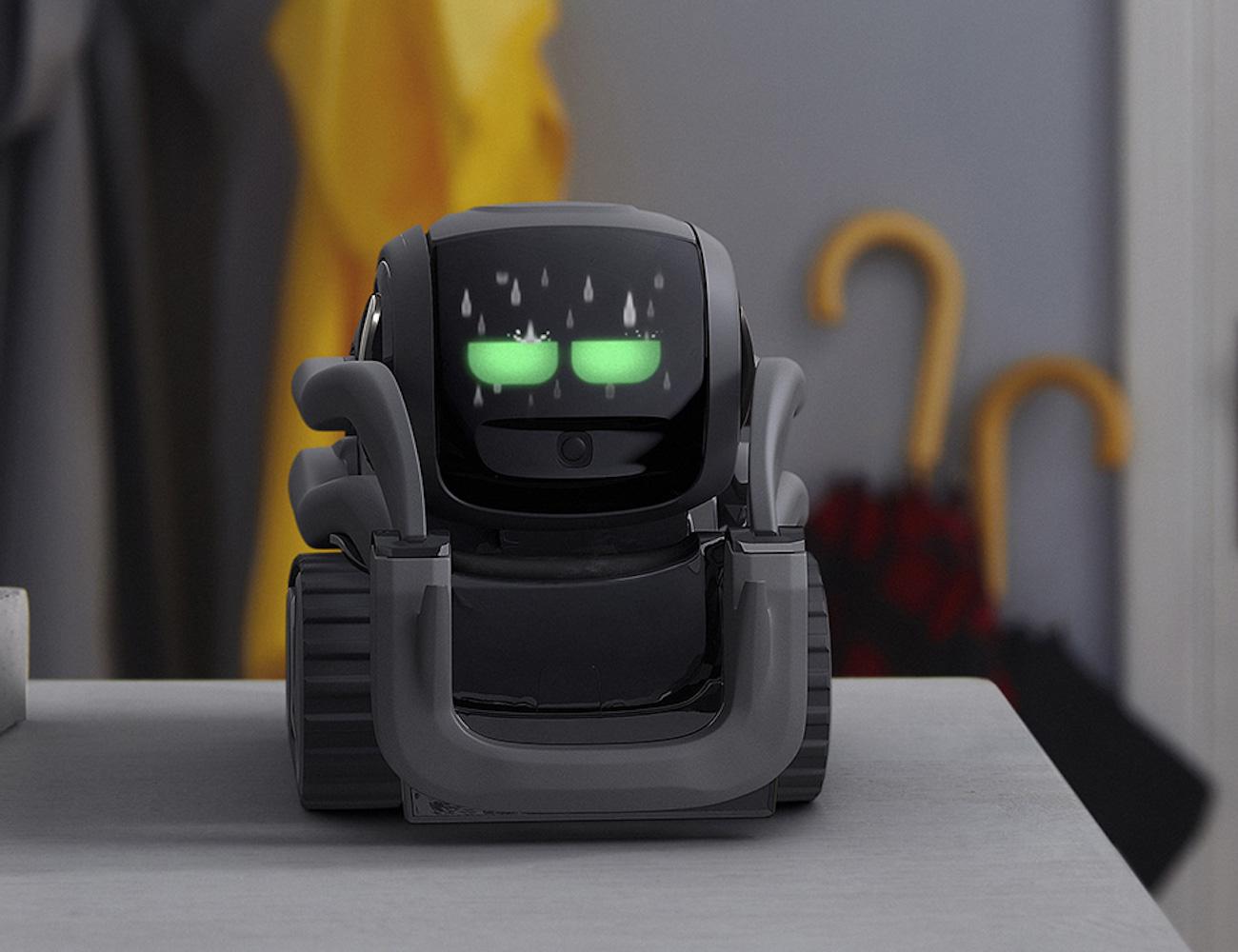 Anki Vector Advanced Home Robot