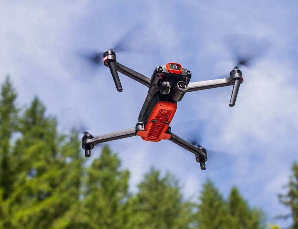 Autel+Robotics+EVO+Compact+Foldable+Drone+offers+brilliant+images+in+a+small+size