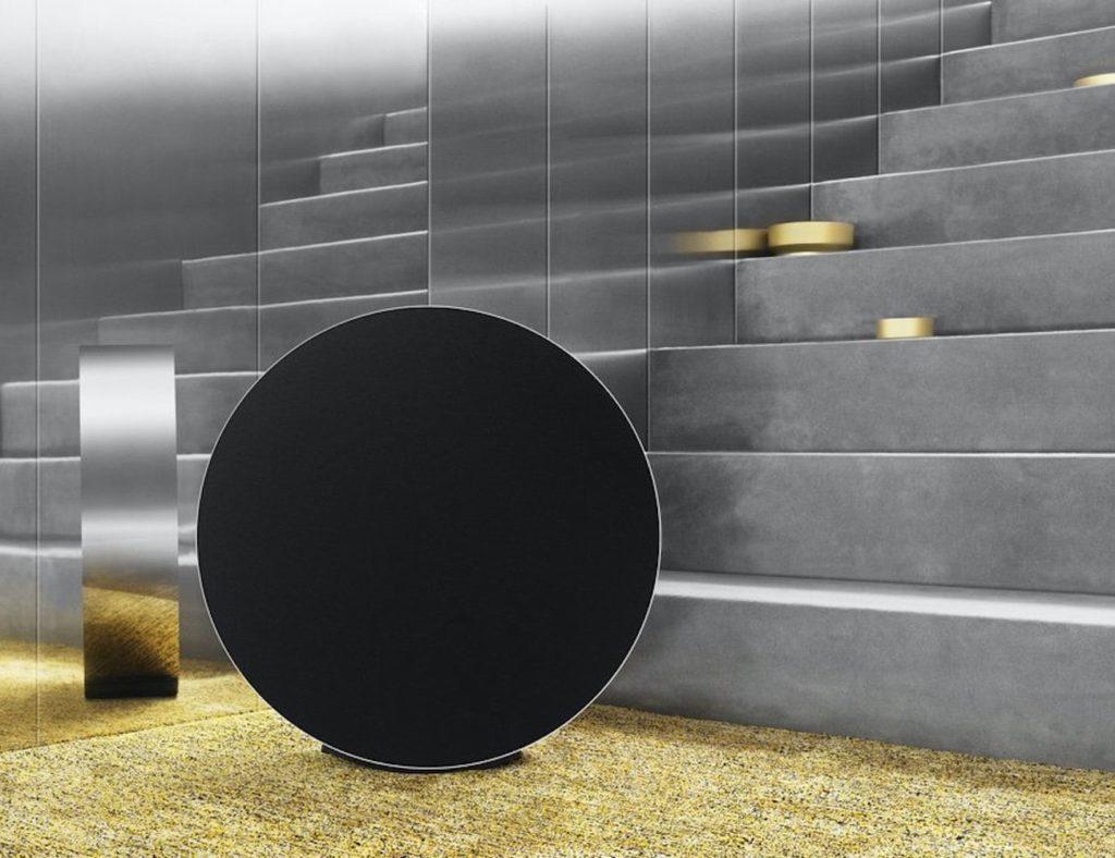 Beosound+Edge+Wireless+Multiroom+Speaker