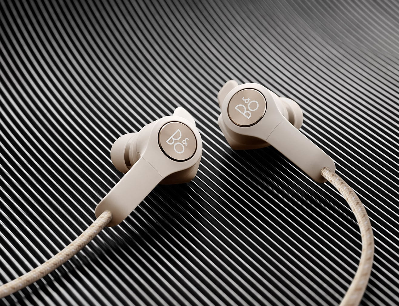 Beoplay E6 Lightweight Wireless Earphones