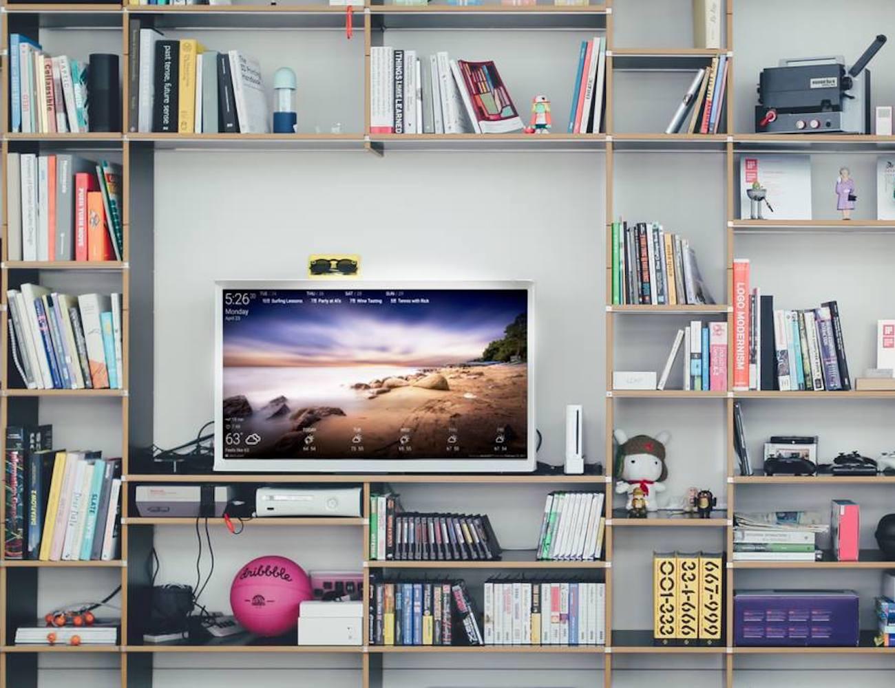 DAKboard Wall Display v2 Plus