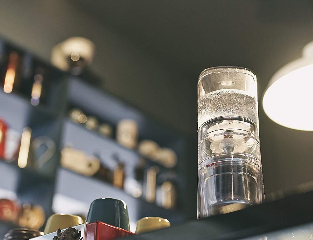 DKINZ Izac-L Portable Cold Brew Coffee Maker