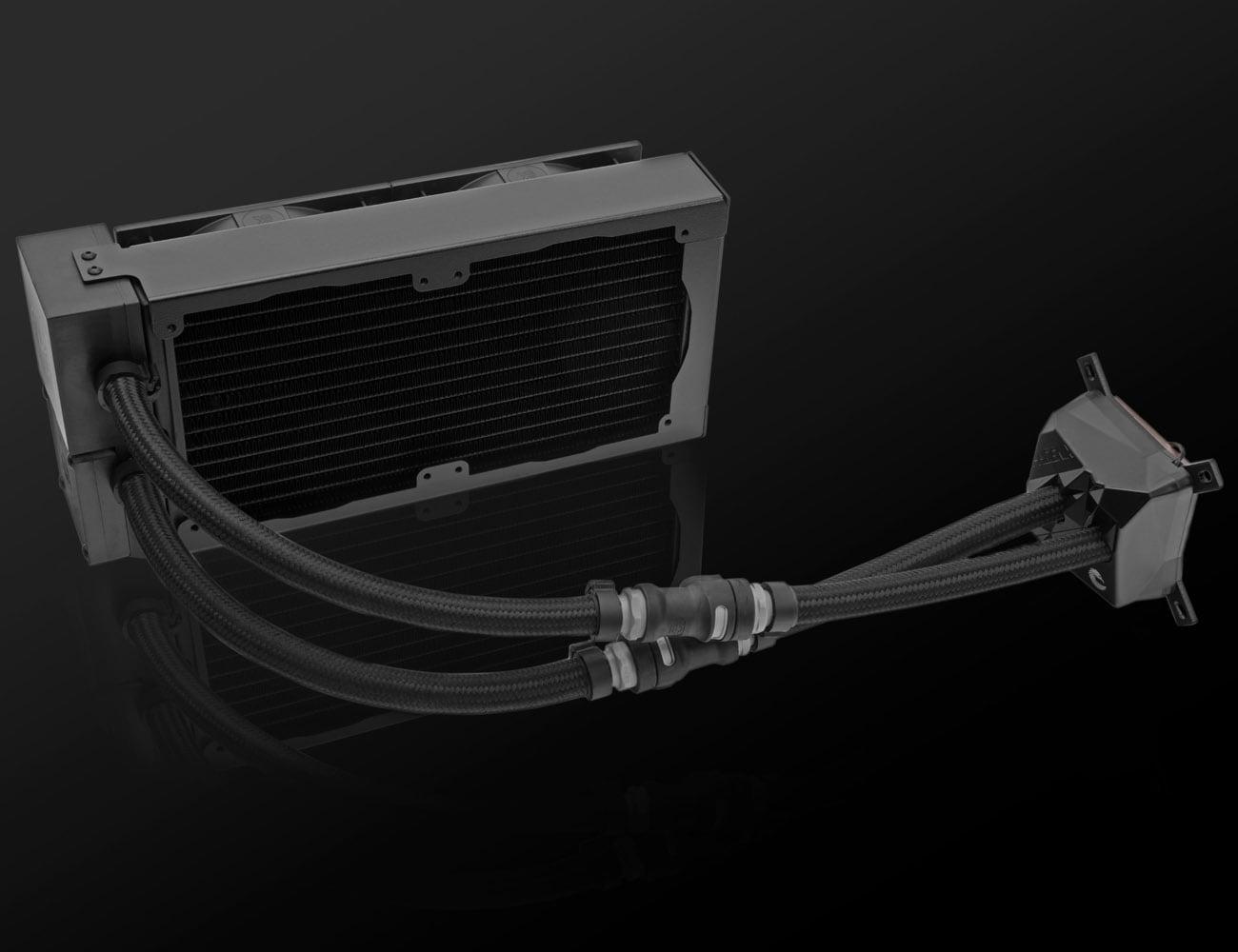 EK-MLC Phoenix Modular Liquid Cooling Products