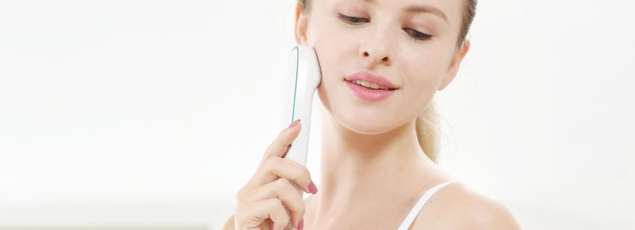 Look your best every day with the Elazi RF device