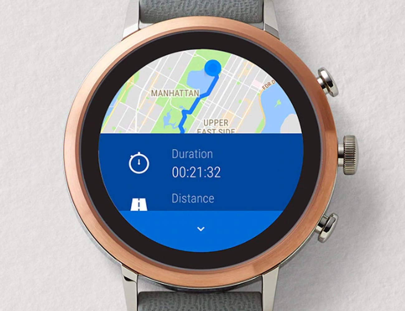 Fossil Gen 4 Heart Rate Tracking Smartwatches
