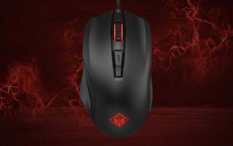 HP OMEN Mouse 600 02