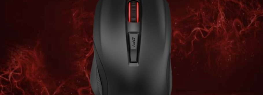 Want Better Precision Upgrade To The New Hp Omen Gaming Mouse
