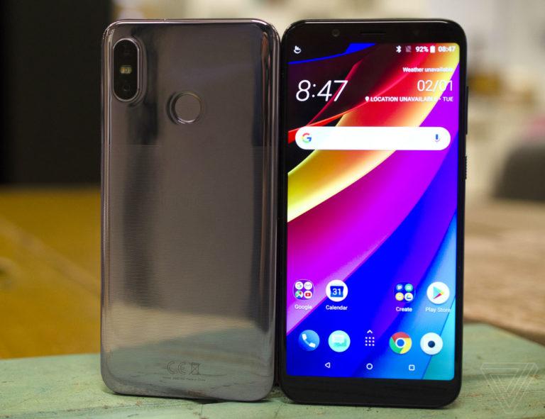 HTC+U12+Life+Smartphone