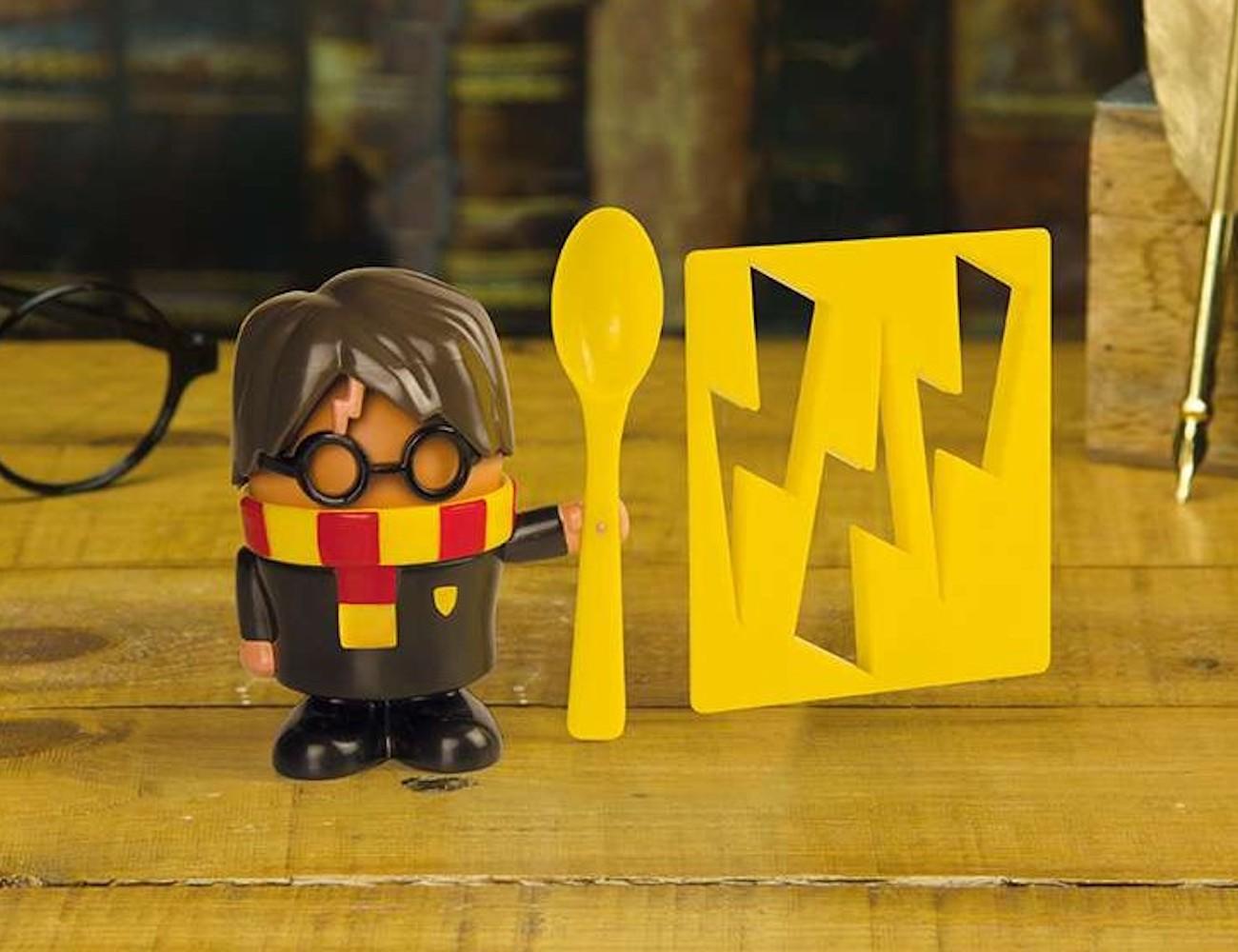Harry Potter Egg Set